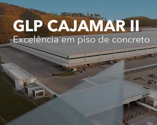 GLP - Cajamar II